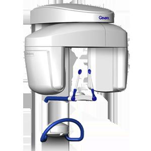 sistemi per radiografia panoramica